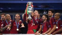 Coppa e Ronaldo