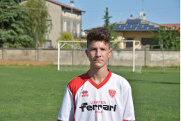 2019 U15 BARUFFALDI Simone