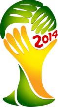 Brasile-Il-logo-dei-Campionati-mondiali-di-calcio-Brasile-2014.-2014 large