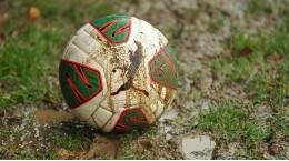 Fango e pallone
