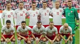 Polonia squadra