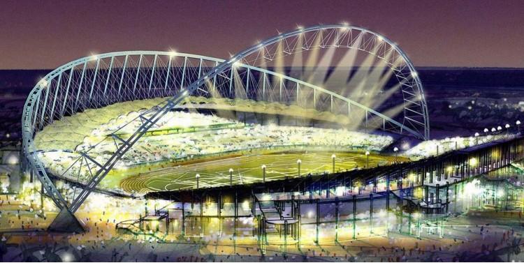 Stadio Khalifa International