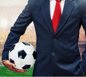 dirigente calcio