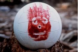 pallone insanguinato